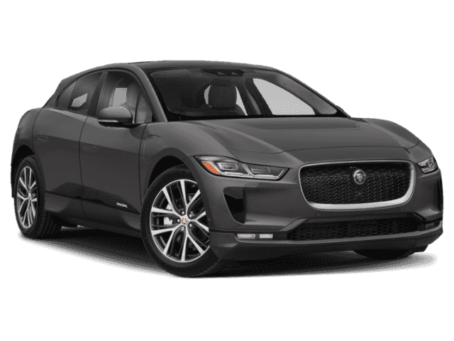 New 2019 Jaguar I-PACE EVV400 S