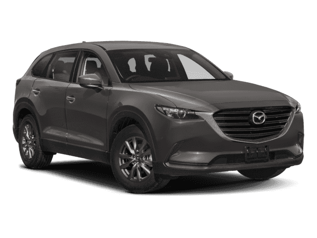 New 2018 Mazda CX-9 GS