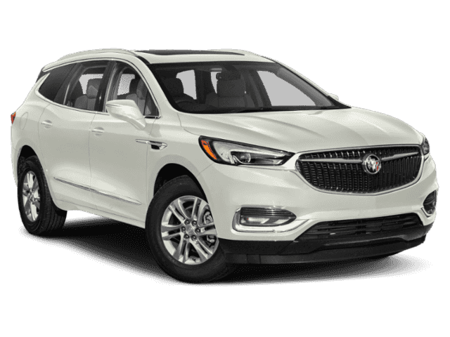 New 2020 Buick Enclave Essence - $349 B/W