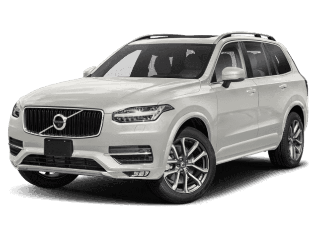 New 2020 Volvo XC90 T6 AWD Inscription (6-Seat)