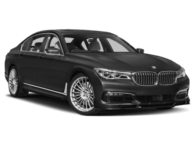 New 2019 Bmw 7 Series Alpina B7 Xdrive Sedan 4dr Car Near Chicago