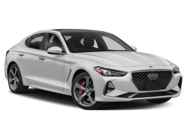 New 2019 Genesis G70 3.3T Advanced