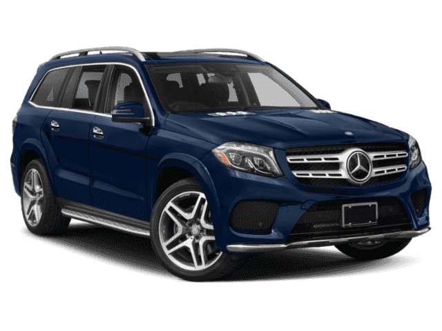 Pre-Owned 2019 Mercedes-Benz GLS GLS 550