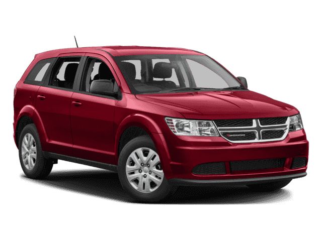 New 2016 Dodge Journey - $105.37 B/W