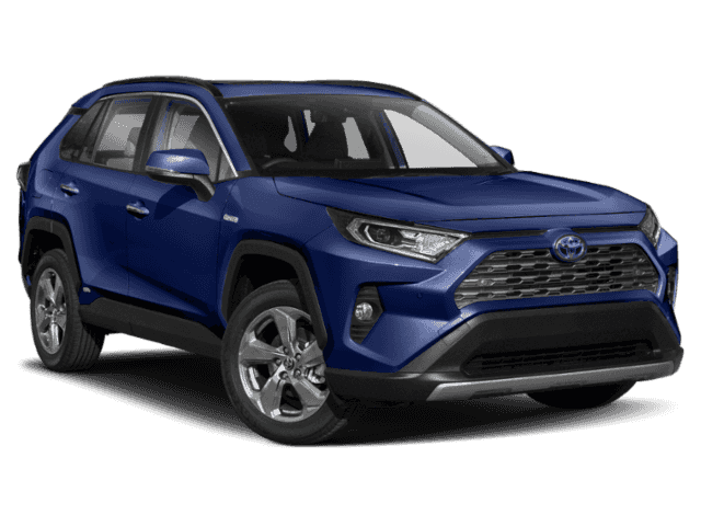 Stock #: 39251 Blueprint 2020 Toyota RAV4 Hybrid Limited 4D Sport Utility in Milwaukee, Wisconsin 53209