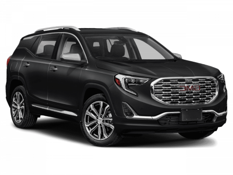 2020 GMC Terrain Denali With Navigation & AWD