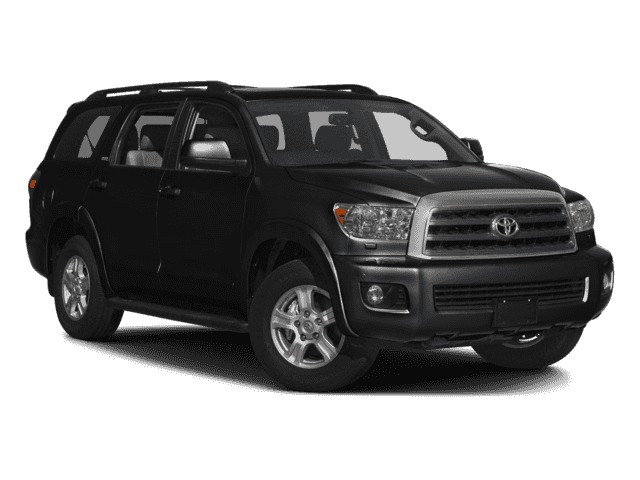 new 2017 toyota sequoia sr5 4x2 ut in marina del rey 66984 marina del rey toyota. Black Bedroom Furniture Sets. Home Design Ideas