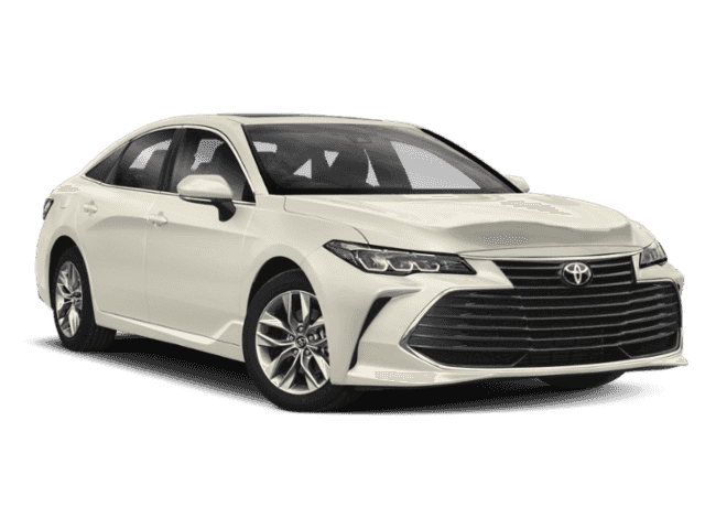New 2019 Toyota Avalon Limited Auto