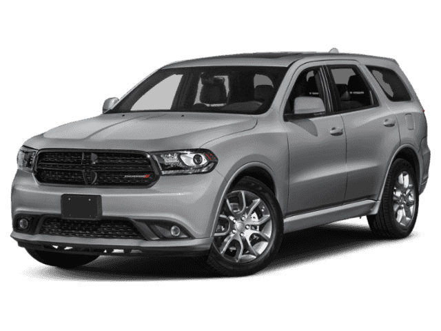 New 2020 DODGE Durango R/T With Navigation & AWD