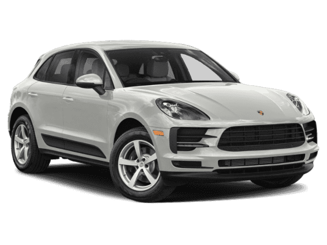 New 2020 Porsche Macan S With Navigation Awd
