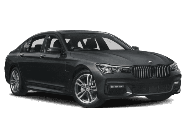 New 2019 BMW 740e xDrive iPerformance 740e xDrive iPerformance