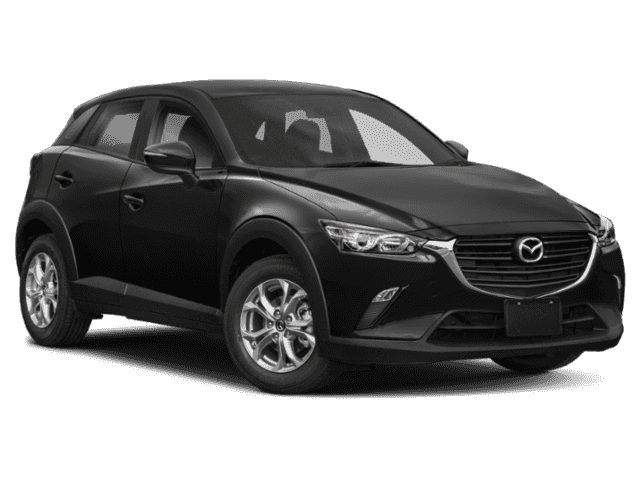 New Mazda Cx 3 In El Paso Rudolph Mazda