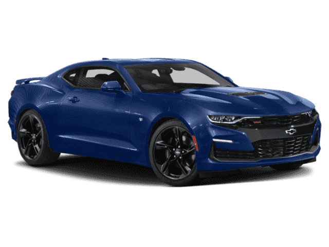 New 2019 Chevrolet Camaro Zl1 2d Coupe In St Cloud K0118150