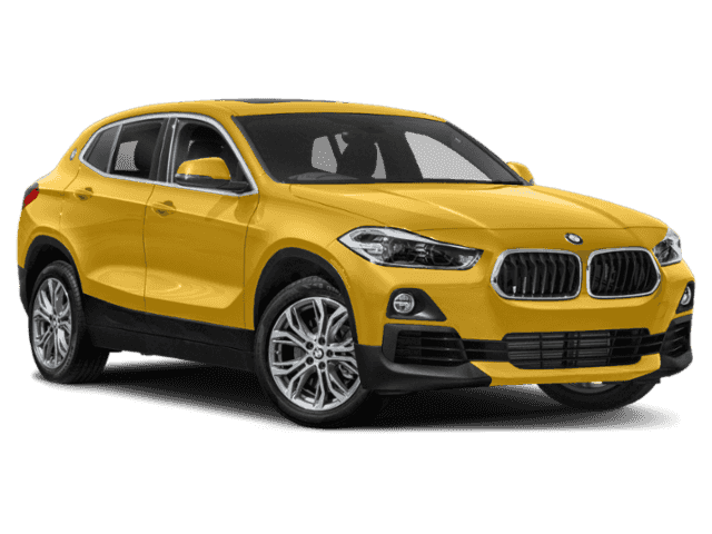 New 2018 BMW X2 xDrive28i xDrive28i