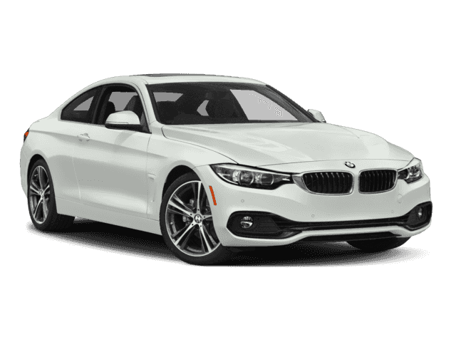 New 2018 BMW 4 Series