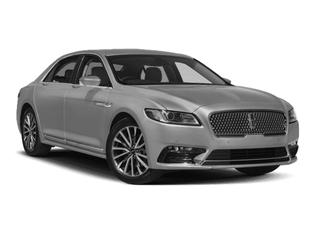 New Lincoln Continental Select FWD