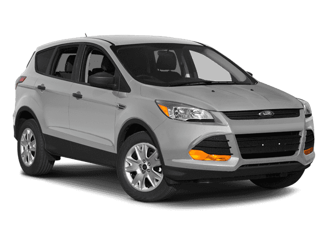 Pre-Owned 2014 FORD ESCAPE S Sport Ut