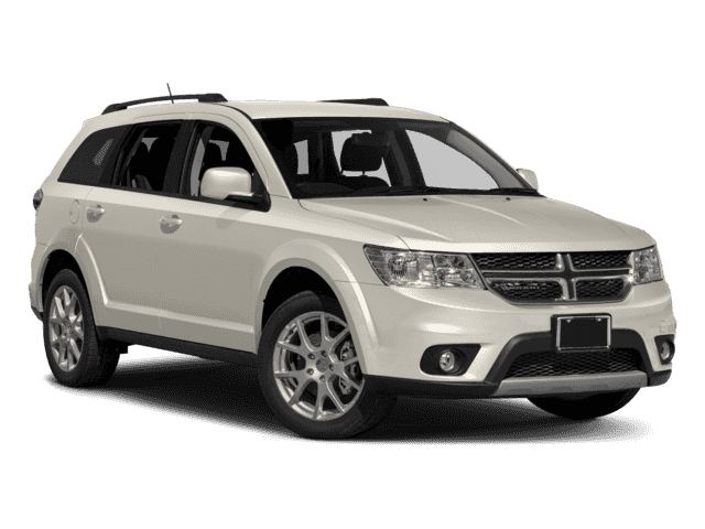 Pre-Owned 2018 Dodge Journey SXT AWD