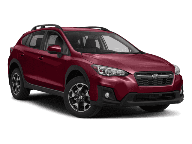 New Subaru Crosstrek 2.0i Premium w/ EyeSight, Blind Spot Detection, Re