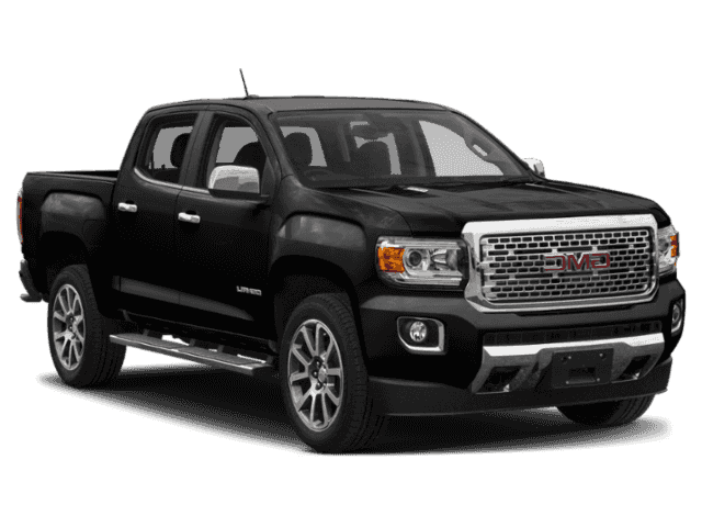 Gmc Canyon Denali >> New 2019 Gmc Canyon Denali Truck In Venice K1291546 Starling