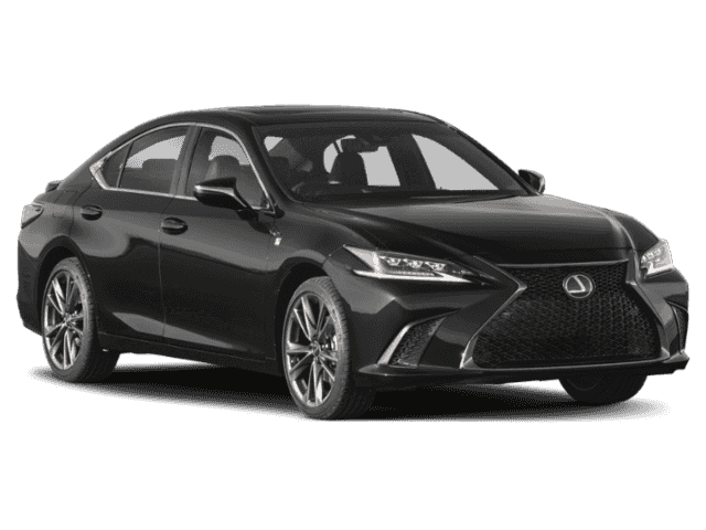 New 2019 Lexus ES ES 350 Luxury FWD