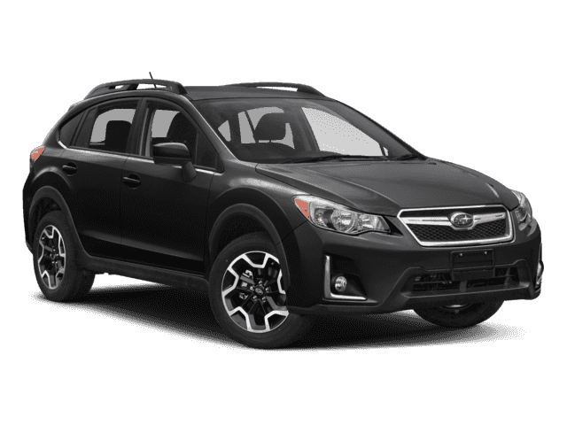 New Subaru Crosstrek Limited