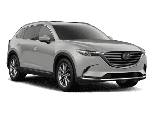 New 2018 Mazda CX-9 Signature Sport Utility in Albuquerque #M48181