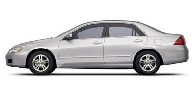 Pre-Owned 2006 Honda ACCORD EX-L Sedan
