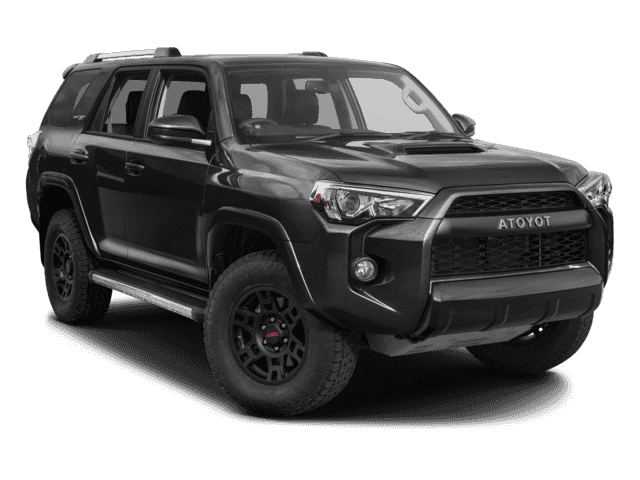 new 2017 toyota 4runner trd pro 4d sport utility in palm beach county h2458 earl stewart. Black Bedroom Furniture Sets. Home Design Ideas