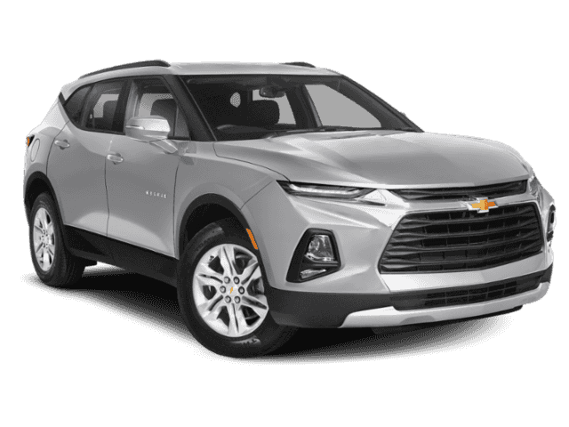 2020 Chevrolet Blazer - Navigation - Sunroof - $279 B/W