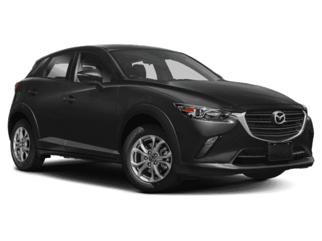 New 2020 Mazda CX-3 GX FWD 6sp