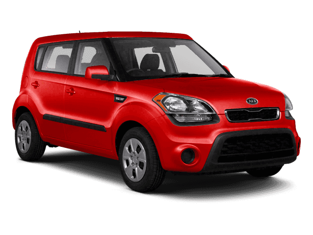 New 2013 Kia Soul 5DR WGN BASE AT