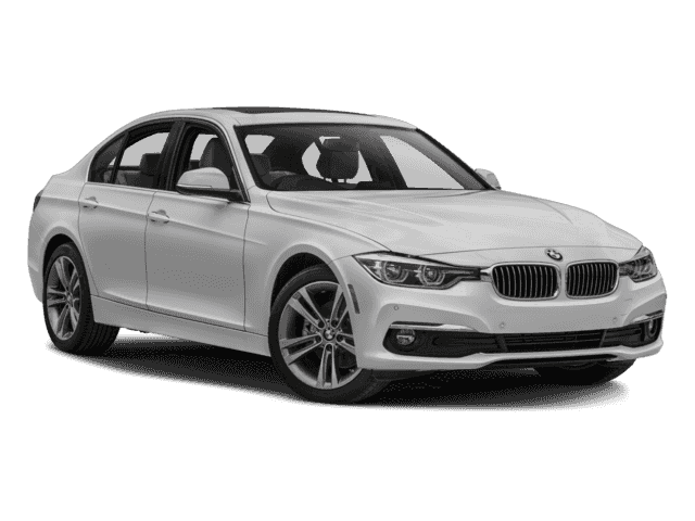 Pre-Owned 2017 BMW 3 Series 328d xDrive Sedan