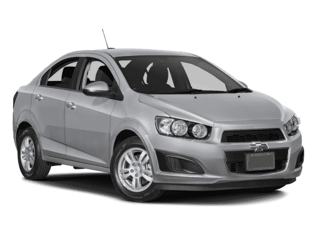 Pre-Owned 2016 Chevrolet Sonic LT FWD 4D Sedan