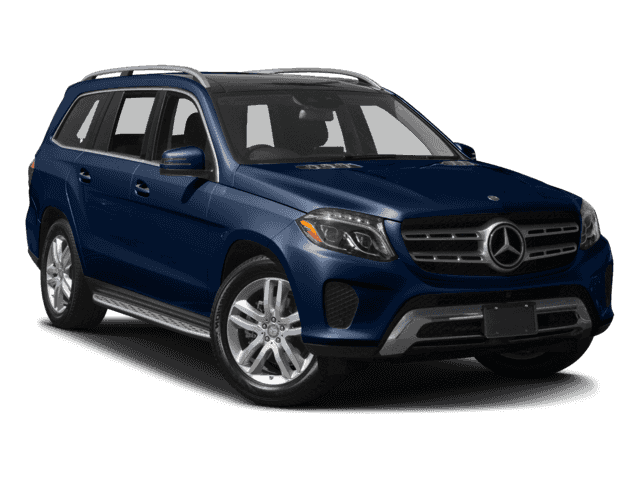 New MERCEDES-BENZ GLS450 BASE 4MATIC®