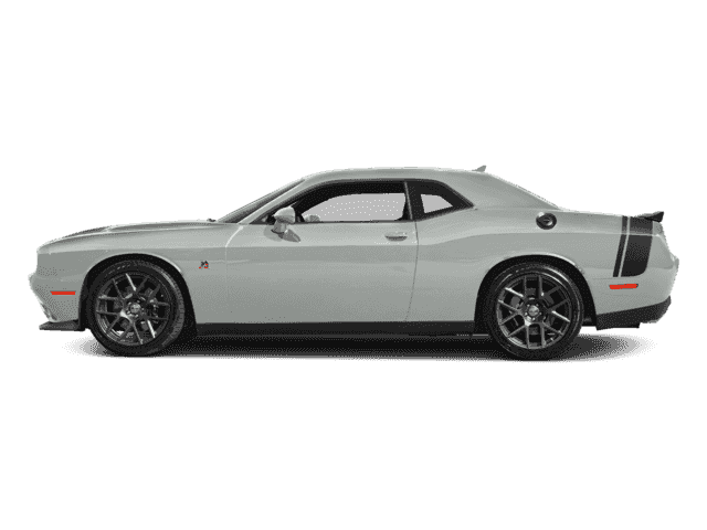 New Dodge Challenger R/T 392