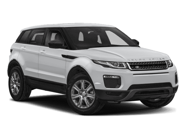 New 2018 Land Rover Range Rover Evoque SE Premium 4 Door in ... 4a47d33216