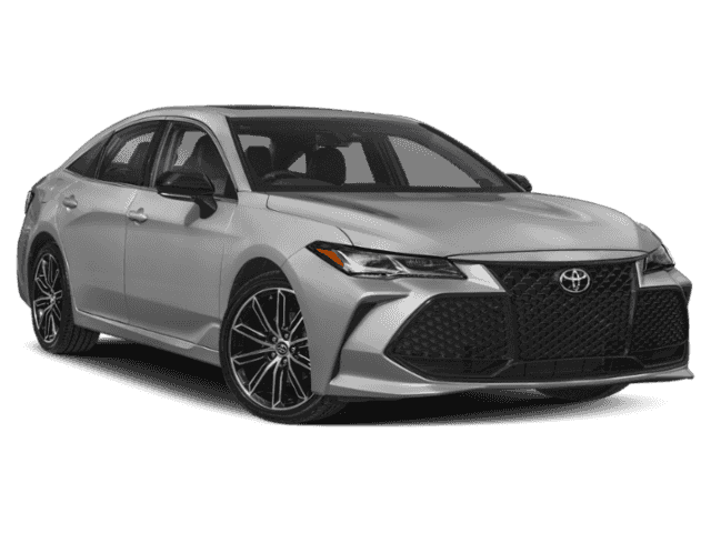 New 2019 Toyota AVALON 4-DR TOURING