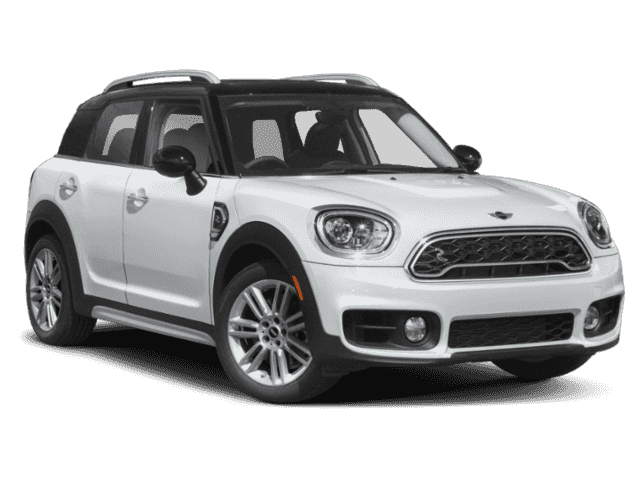2020 MINI Cooper S Countryman ALL4 Countryman Iconic