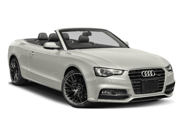 New 2017 Audi A5 Cabriolet 2 0 Tfsi Sport Convertible In