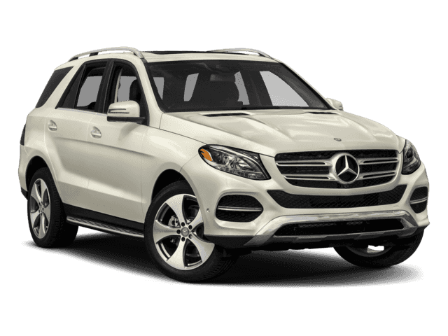 New 2018 Mercedes Benz GLE GLE 350 SUV