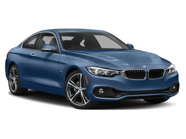 New 2020 BMW 4 Series 430i xDrive With Navigation & AWD