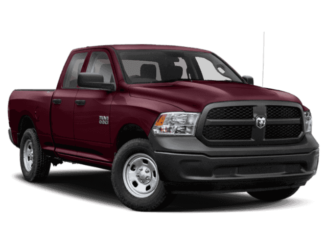 New 2019 Ram 1500 Classic Express 4WD Lease Offer!