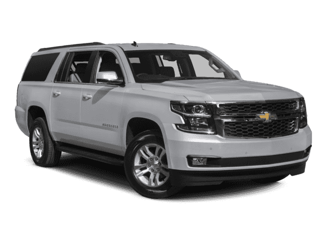 Pre-Owned 2015 Chevrolet Suburban 1500 LS 4WD
