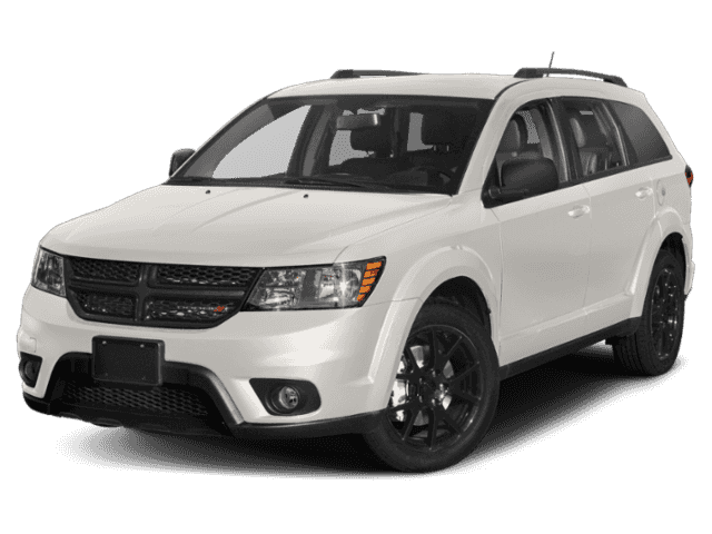 New 2018 DODGE Journey 4d SUV AWD GT