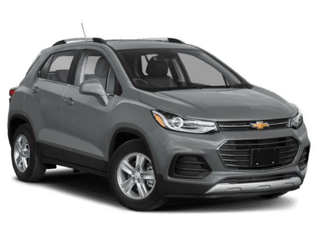 New 2020 Chevrolet Trax LT Front Wheel Drive Sport Utility