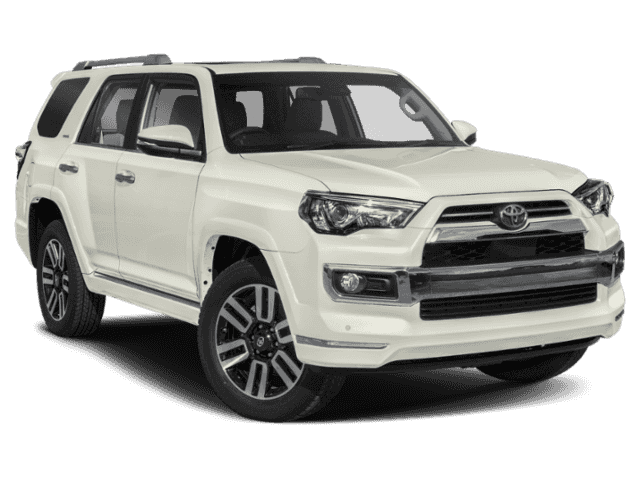 Stock #: 39140 Blizzard Pearl [extra_cost_color] 2020 Toyota 4Runner Limited 4D Sport Utility in Milwaukee, Wisconsin 53209