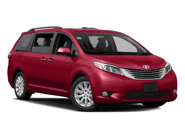 Pre-Owned 2016 Toyota Sienna XLE Premium 8 Passenger