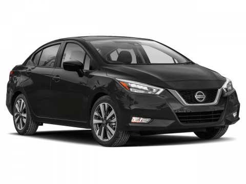 2020 Nissan Versa Sedan S FWD 4dr Car