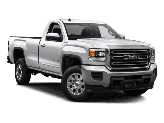 new 2016 gmc sierra 2500hd regular cab pickup in manchester g12093 quirk buick gmc. Black Bedroom Furniture Sets. Home Design Ideas